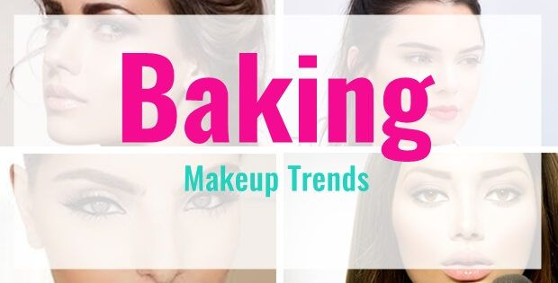 baking maquillaje
